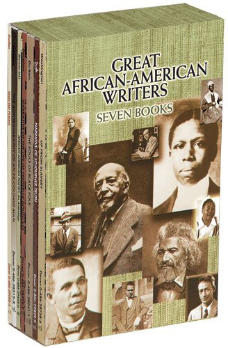 Great African-American Writers  N/A edition cover