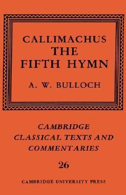 Fifth Hymn   1985 9780521264952 Front Cover