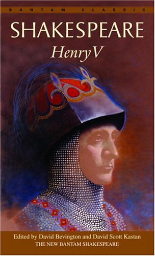 Henry V  N/A edition cover