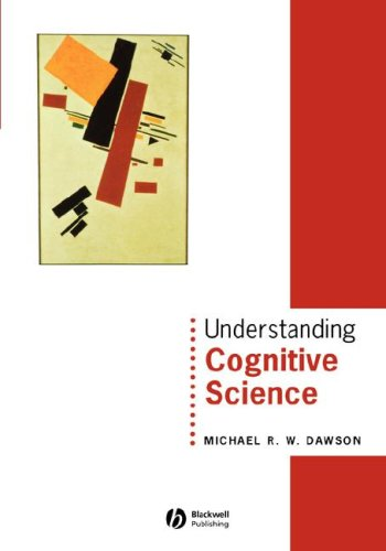 Understanding Cognitive Science   1998 edition cover
