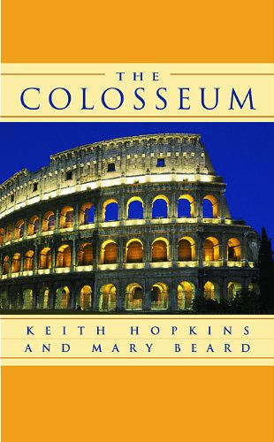 Colosseum   2005 edition cover