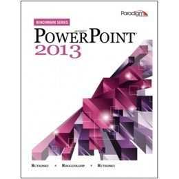 POWERPOINT 2013-W/CD           N/A edition cover