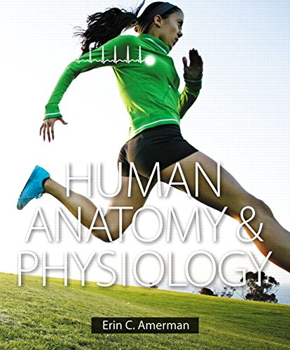 Human Anatomy and Physiology   2016 9780805382952 Front Cover