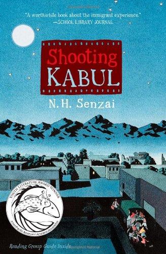 Shooting Kabul   2010 edition cover