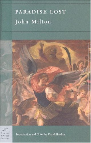 Paradise Lost  N/A edition cover
