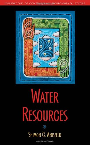 Water Resources  2nd 2010 9781597264952 Front Cover