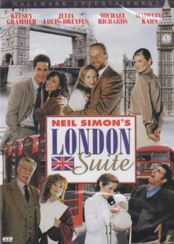 Neil Simon's London Suite System.Collections.Generic.List`1[System.String] artwork