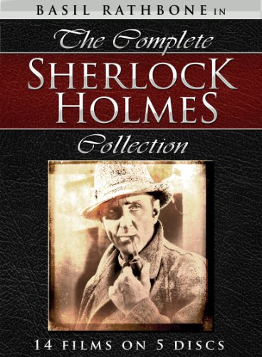 The Complete Sherlock Holmes Collection System.Collections.Generic.List`1[System.String] artwork