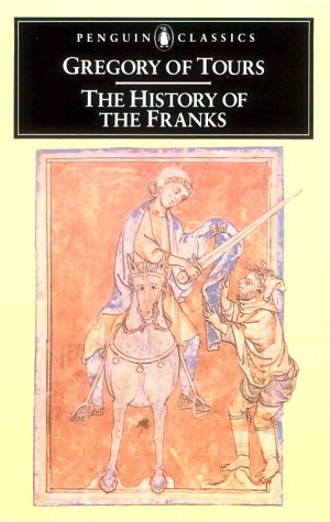 History of the Franks   2005 edition cover