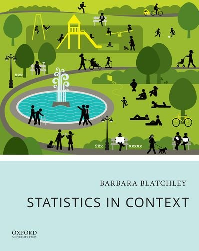 Statistics in Context   2018 9780190278953 Front Cover