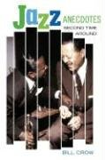 Jazz Anecdotes Second Time Around 2nd 2005 edition cover