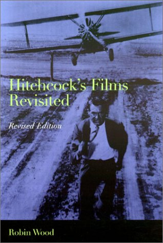 Hitchcock's Films Revisited  2nd 2002 (Revised) edition cover