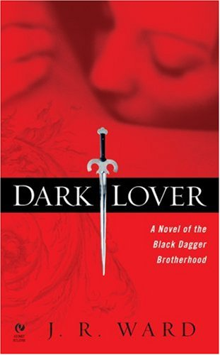 Dark Lover   2005 9780451216953 Front Cover