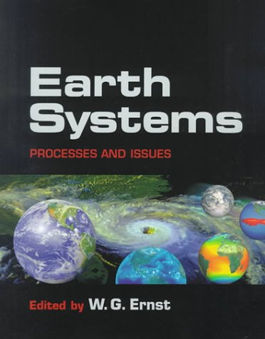 Earth Systems Processes and Issues  2000 edition cover