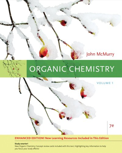 Organic Chemistry  7th 2010 9780538733953 Front Cover