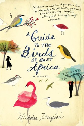 Guide to the Birds of East Africa   2008 9780547247953 Front Cover