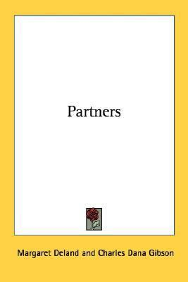 Partners  N/A 9780548419953 Front Cover