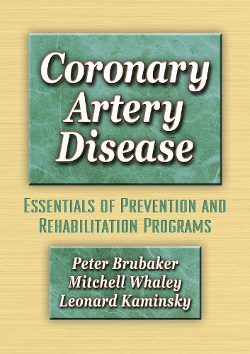 Coronary Artery Disease Essentials of Prevention and Rehabilitation Programs  2002 edition cover
