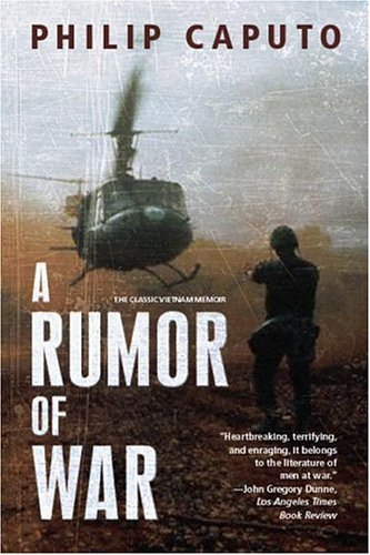 Rumor of War   1996 (Revised) edition cover