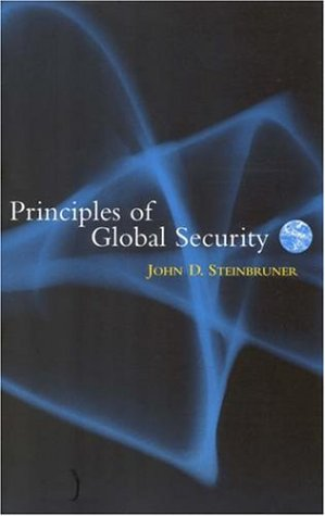 Principles of Global Security   2000 edition cover