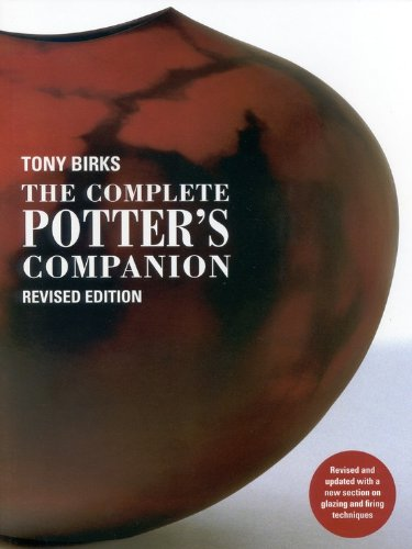 complete Potter's Companion Revised Edition  1998 (Revised) edition cover