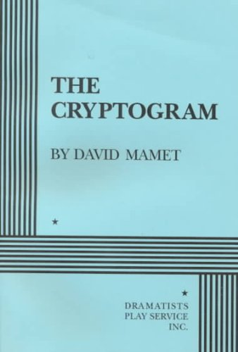 Cryptogram  N/A edition cover