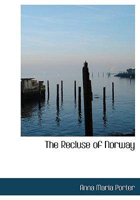 Recluse of Norway N/A 9781115382953 Front Cover
