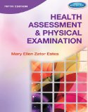 Clinical Companion for Estes' Health Assessment and Physical Examination  5th 2014 9781133610953 Front Cover
