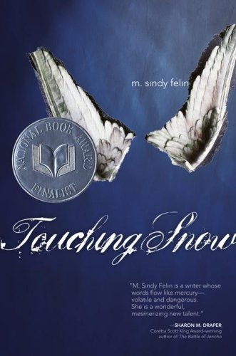Touching Snow   2007 edition cover