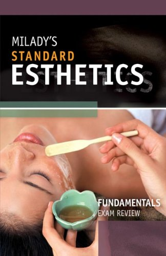 Esthetics Fundamentals 10th 2009 edition cover