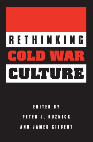 Rethinking Cold War Culture   2001 edition cover