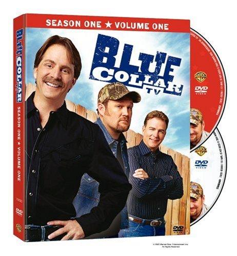 Blue Collar TV - Season 1, Vol. 1 System.Collections.Generic.List`1[System.String] artwork