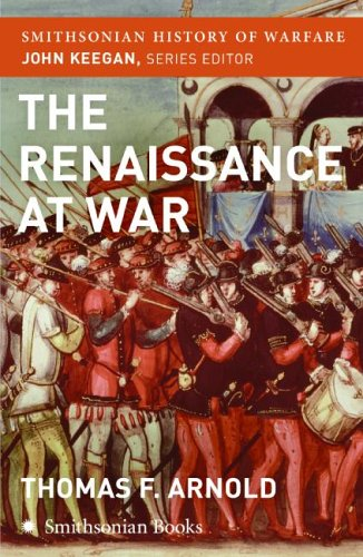 Renaissance at War  N/A edition cover