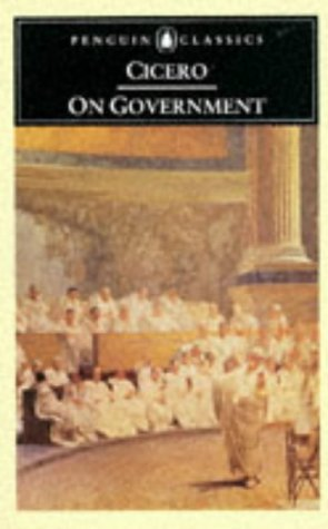 On Government  N/A edition cover