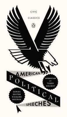 American Political Speeches   2012 edition cover