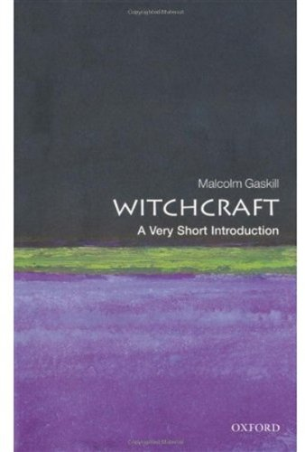 Witchcraft   2010 edition cover