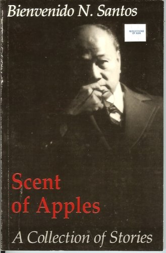 Scent of Apples A Collection of Stories  1979 edition cover