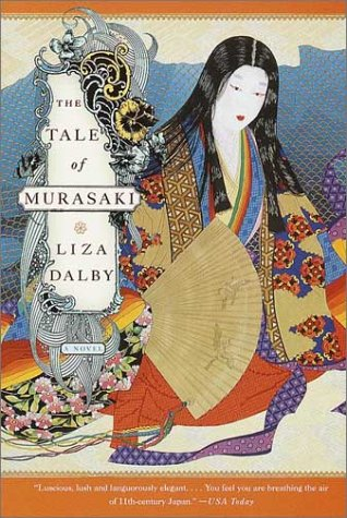 Tale of Murasaki  Reprint  edition cover