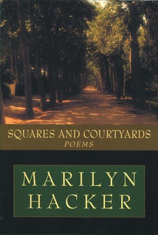 Squares and Courtyards  N/A 9780393320954 Front Cover
