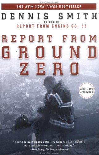 Report from Ground Zero   2003 (Reprint) edition cover
