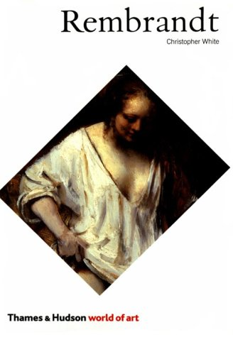 Rembrandt   1984 9780500201954 Front Cover