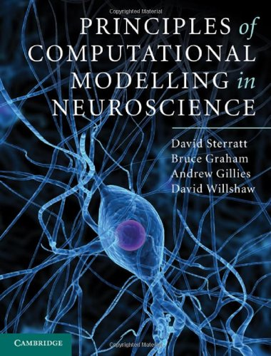 Principles of Computational Modelling in Neuroscience   2011 edition cover