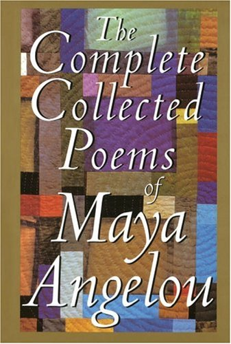 Complete Collected Poems of Maya Angelou   1994 edition cover