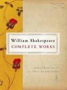 William Shakespeare Complete Works N/A edition cover