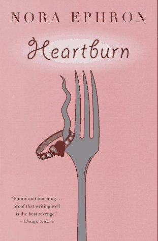 Heartburn  N/A edition cover