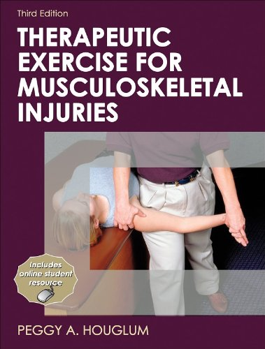 Therapeutic Exercise for Musculoskeletal Injuries  3rd 2010 edition cover