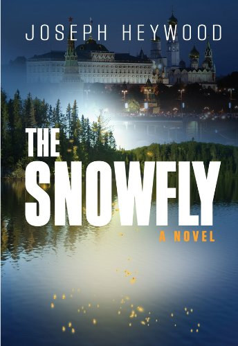 Snowfly  N/A edition cover