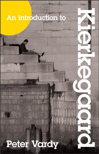 Introduction to Kierkegaard  N/A edition cover