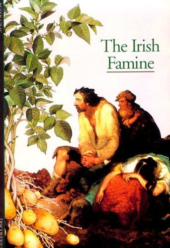 Irish Famine  N/A edition cover