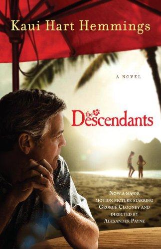 Descendants   2011 edition cover
